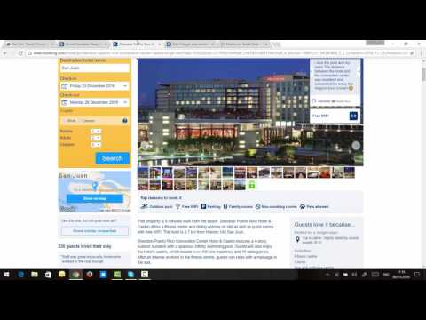 puerto-rico-san-juan-discount-comparison-for-hotels-on-tamtam-travels