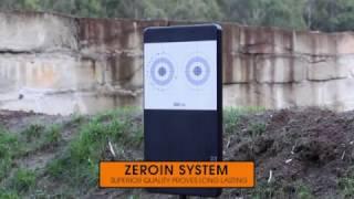 ZEROIN   Durability Test