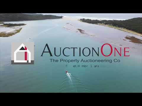PROPERTY AUCTION - ERF 473 HILL STREET, HAMBURG, SUNSHINE COAST, EC.