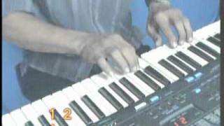 PENGEMBANGAN TALENTA - Belajar Keyboard Praktis (Mudah dan Cepat) By, Rudy Timbong