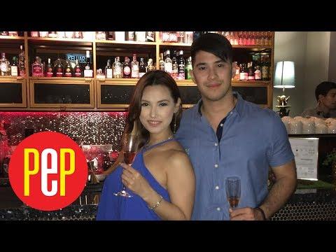 Maria Ozawa on being Jose Sarasola's girlfriend | PEP EXCLUSIVE