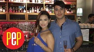 Maria Ozawa on being Jose Sarasola's girlfriend   PEP EXCLUSIVE