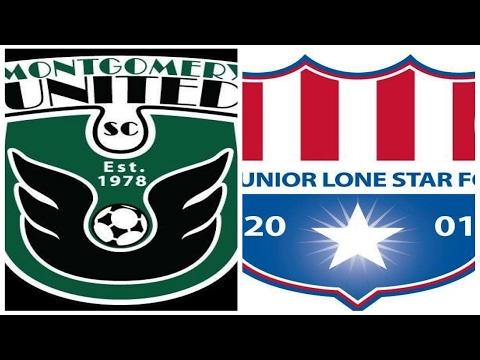 U19s: Mont Utd Cobras vs JLS Young Stars