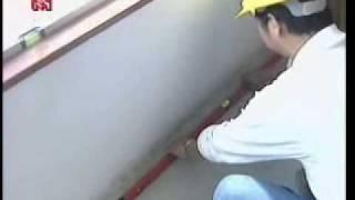 HKHA優質工序系列 - Chapter 03 - 木器 - 03.3 長條地板