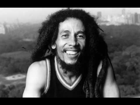Bob Marley - Guava Jelly - Lyrics