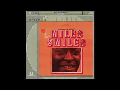 Miles Davis Quintet / Miles Smiles (1967) [Reissue 2000 SACD] Mp3