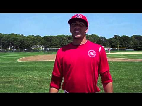 Get to Know Your Players: Alex Blandino 2013