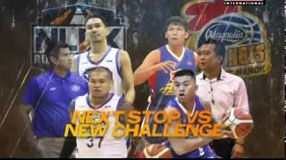 PBA Governors' Cup 2018 Highlights: NLEX vs Magnolia Aug 22, 2018