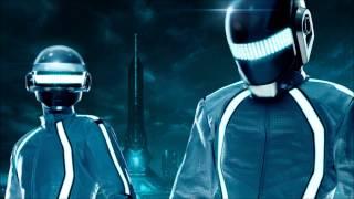 Daft Punk - Castor (TRON Legacy)