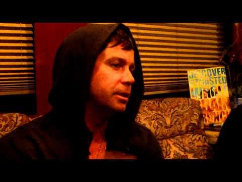Unwritten Law Interview