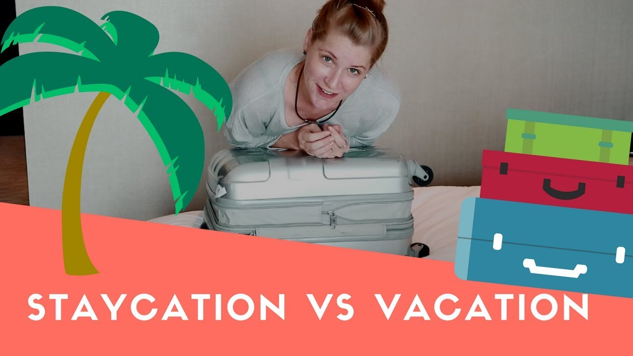 Staycation vs Vacation | Ngopi dengan Nani - YouTube
