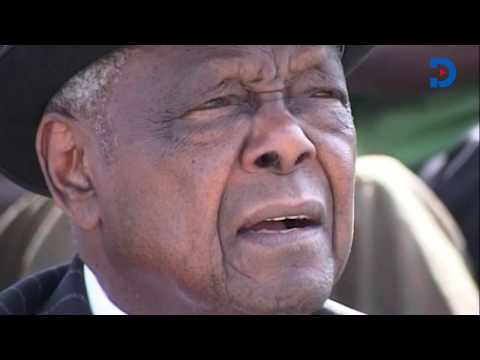 Kenya's first Attorney General turns 100; The Life and Times of Charles Njonjo #TheDukeofKabeteshire