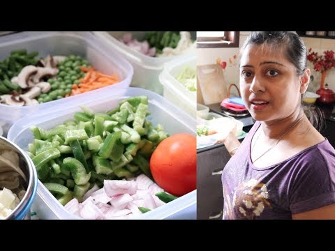 Indian Weekly Healthy Meal Planning For a Week    My menu for the week