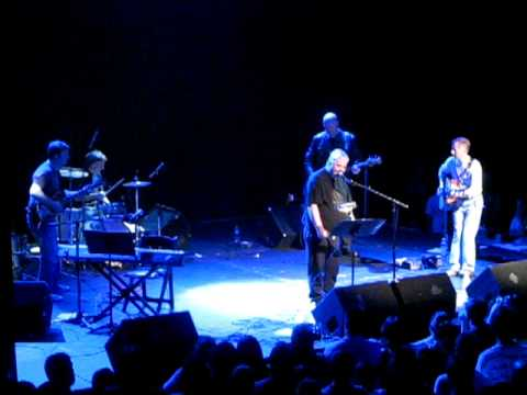 Daniel Johnston - Mountain Top (Live) Henry Fonda 2007