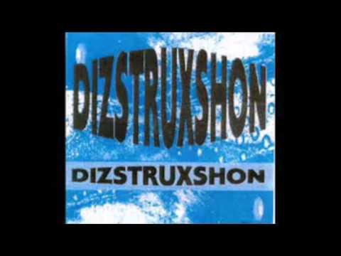 DIZSTRUXSHON - DJ M ZONE 20th November 2004