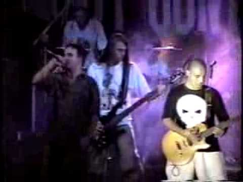 Lançamento do CD Paredão Circo Voador, 1996