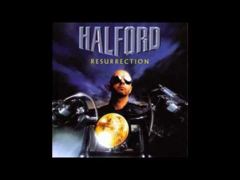 Halford - Hell's Last Survivor