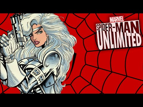 Spider-Man Unlimited - Silver Sable Gameplay