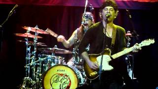 """The Winery Dogs - """"Time machine"""" [HD] (Madrid 22-09-2013)"""