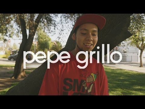 PEPE GRILLO: Freestyle XI