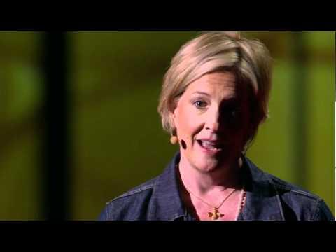 Brené Brown: Listening to shame: TED Talk: Inspiring: Informative: Ideas