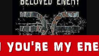 Beloved Enemy - Enemy Mine (Lyrics)