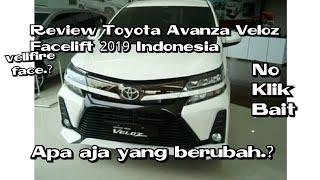 Review Toyota Avanza Veloz