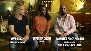 'Memphis Lives in Beverley' - Memphis Trip Featurette