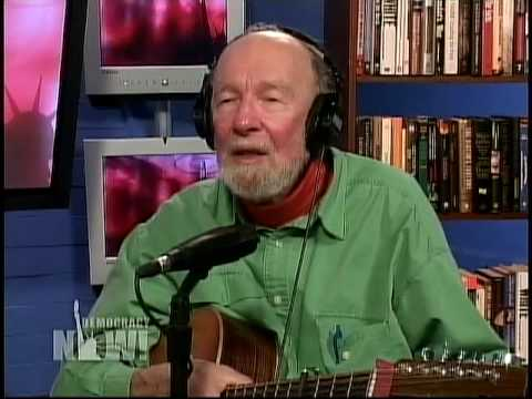 Pete Seeger on