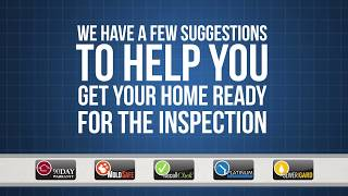 The Seller's Guide to the Home Inspection