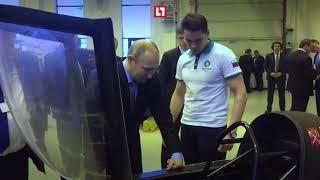 видео Российский солнцемобиль SOL. Почему он стоит космических денег и зачем нужен?