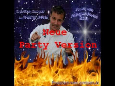 "Trailer NEUE PARTY VERSION ""durchs Feuer feat.Anda"""