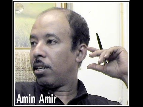 Somali Media and Djibouti's President (Ismael Omar) - Part 5/6