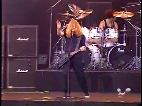 Megadeth - Holy Wars (Live In Japan 1999) mp3