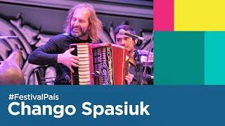 Chango Spasiuk en la Fiesta Nacional Del Chamamé 2020 | Festival País