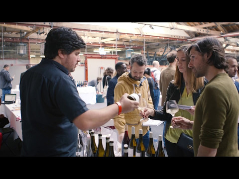 Meet The Winemaker - Pedro Marques