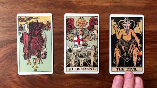 Daily Tarot Reading for 17 March 2018 | Gregory Scott Tarot
