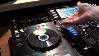 mmag.ru: Musikmesse 2015 - Pioneer XDJ-RX - dj контроллер