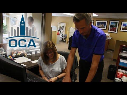 Ottawa Construction Association | Behind the Scenes