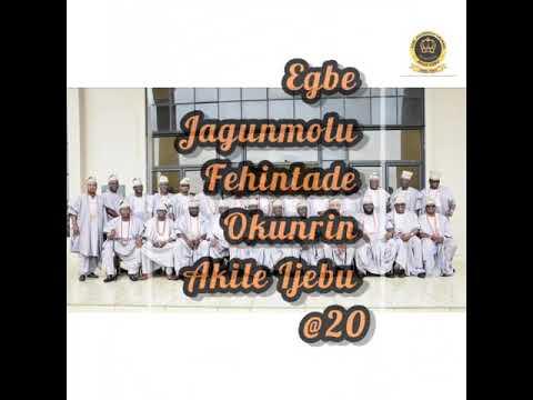 Download Ẹgbẹ́ Jagunmolu Fẹ̀hìntadé Ọkùnrin Akìlẹ̀ Ìjẹ̀bú