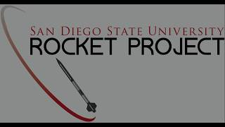 SDSU Rocket Project - FAR/Mars Static Hot Fire A
