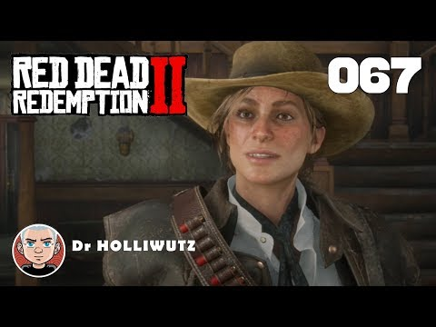 Red Dead Redemption 2 gameplay german #067 - Beecher's Hope [XB1X] | Let's Play RDR 2