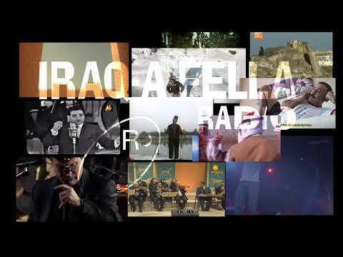 IRAQ-A-FELLA RADIO EP 11 (Sawa Sawa - Shubbak Festival Special) - Radio AlHara [08-07-2021]