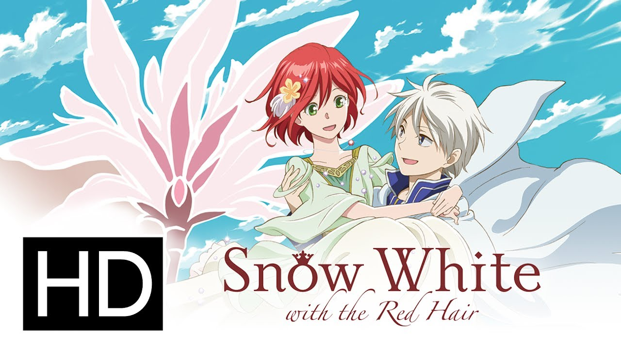 Video Snow White With The Red Hair Season 2 English