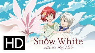 Snow White With the Red Hair Season 2 - Official Trailer