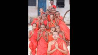 bhante rahul bodhi photo