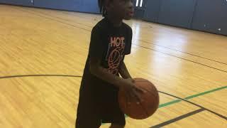 Basketball fails