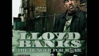 Lloyd Banks - Till the End - G-Unit
