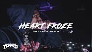 "Video (FREE) NBA Youngboy Type Beat | 2019 | "" Heart Froze "" 