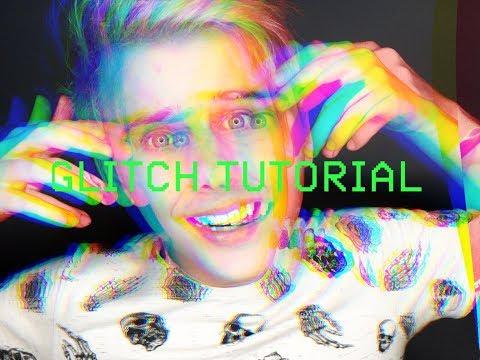 HOW I MAKE MY VIDEOS - GLITCH TUTORIAL - TIKTOK / MUSICAL.LY